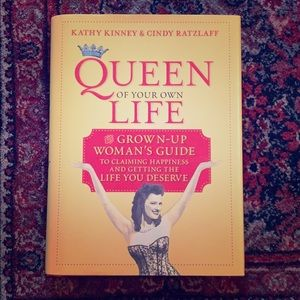 Queen of Your Own Life book